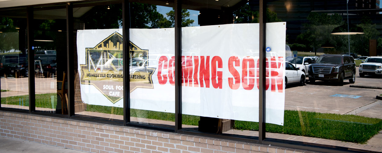 Greenspoint Location Coming Soon