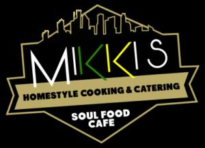 Mikki's Cafe Logo